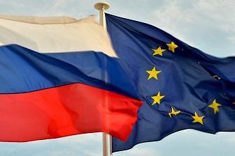 Frankfurter Rundschau Evropě: Přehodnoťte vztahy s Ruskem!